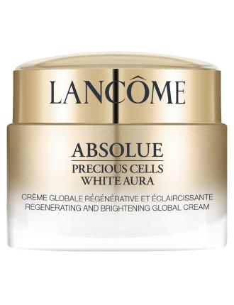 Brightening & Regenerating Global Cream 50ml