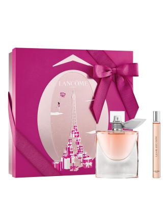 Lancôme La vie est belle 50ml Gift Set with Purse Spray