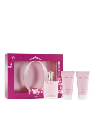 Lancôme Miracle EDP 30ml Gift Set
