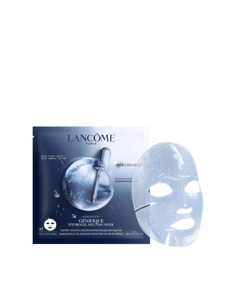 Génifique Hydrogel Melting Mask (4 piece)