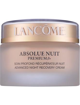 Absolue Premium BX Night Cream 75ml