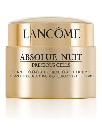 Absolue Night Precious Cells 50ml