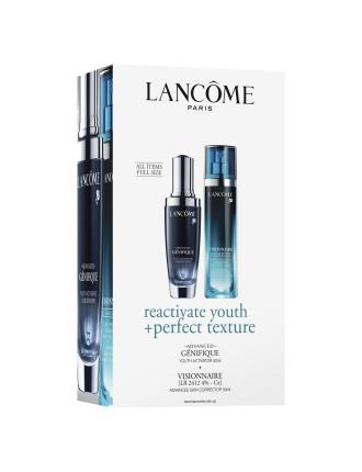 Lancome Perfect Partners Visonnnaire 50ml
