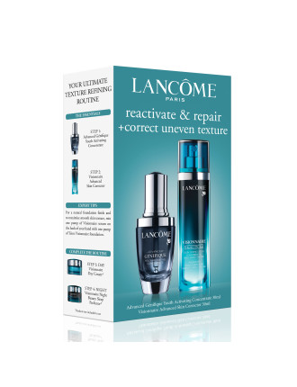 Lancome Perfect Partners Visonnnaire 30ml