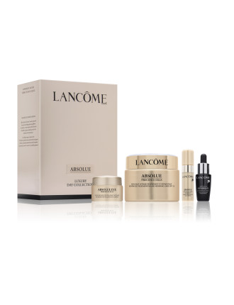 Absolue Luxury Day Collection Set