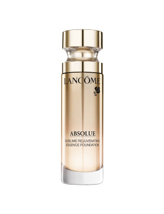 ABSOLUE FOUNDATIONS