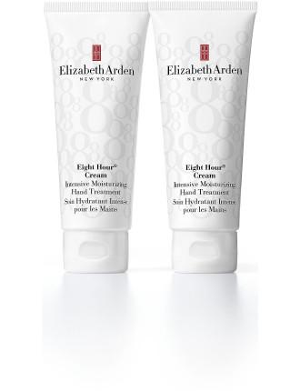Eight Hour Hand Cream Duo Set