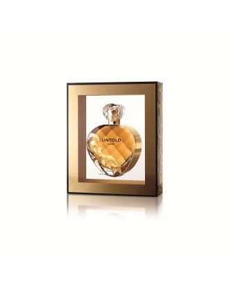 Untold Luxe 50ml Parfum Spray  - Limited Edition