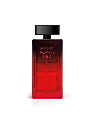 Always Red 100ml Edt