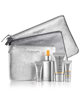 Prevage Anti-Aging 4 pc Intensive Set in Bag