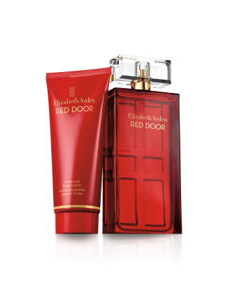 Red Door EDT 100ml 2pc Set