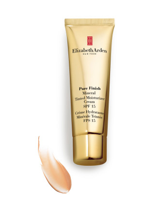 Pure Finish Mineral Tinted Moisturizer SPF15