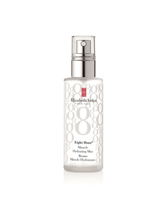 Eight Hour Miracle Hydrating Mist 100ml
