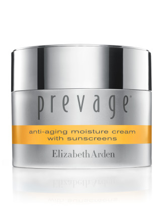 PREVAGE®  Anti-aging Moisture Cream with Sunscreens 50ml