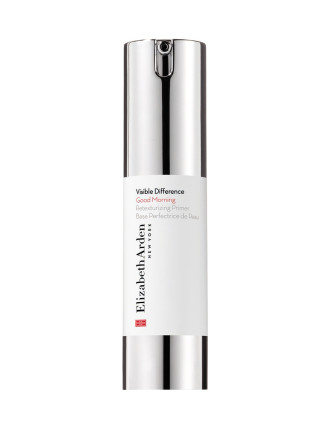 Visible Difference Good Morning Retexturising Primer