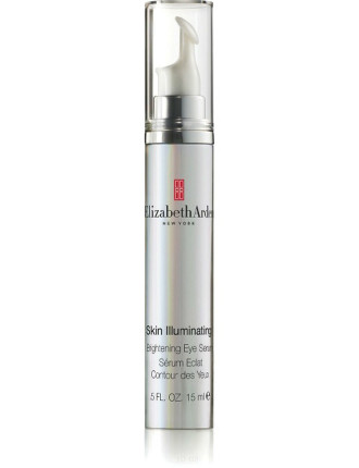 Skin Illuminating Eye Serum Product