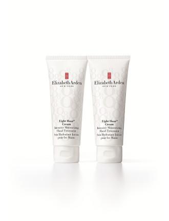 Eight Hour Cream Hand Cream Duo Pack