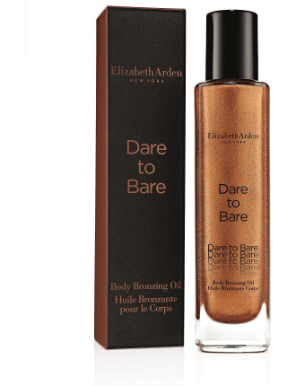 Tropical Escape  Bronzing Oil Bronzed  Le