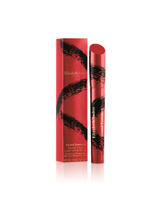 Grand Entrance Dramatic Volume Length And Lift Mascara