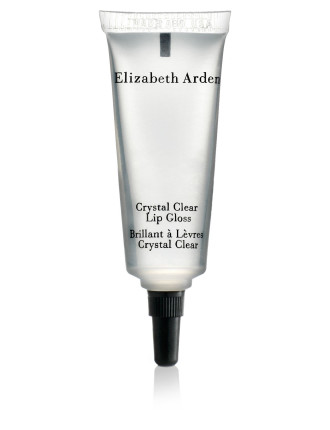 Crystal  Clear Lip Gloss