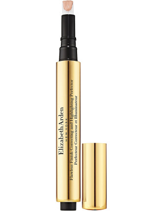Flawless Finish Highlighting and Correcting Pen