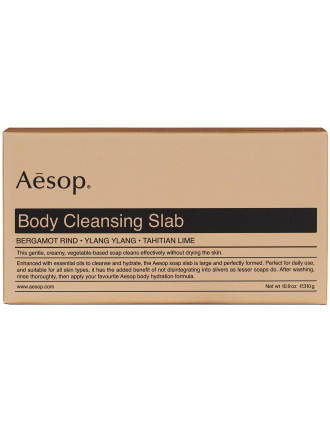 Body Cleansing Slab