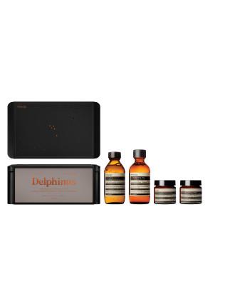 Delphinus - Classic Skin Care