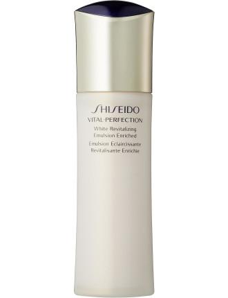 Vital-Perfection White Revitalizing Emulsion Enriched 100mL