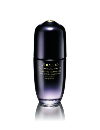 Future Solution Lx Replenishing Treatment Oil 75ml