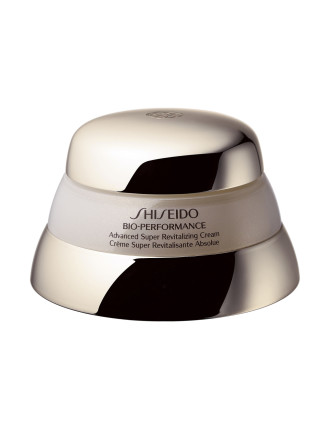 Bio-Peformance Advanced Super Revitalizing Cream