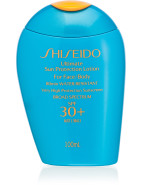 Ultimate Sun Protection Face Lotion 100ml $56.00