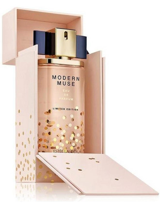 Modern Muse Holiday Limited Edition Bottle