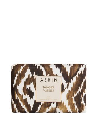 Tangier Vanille Soap