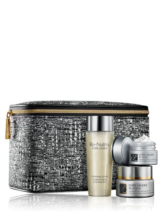 Re-Nutriv Ultimate Lift Age-Regenerating Collection For Eyes