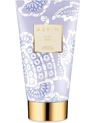 Lilac Path Body Cream