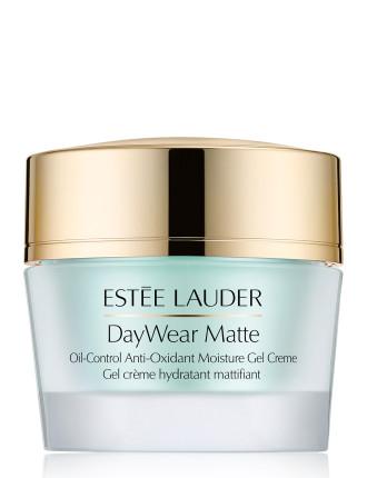 Daywear Oil-Control Anti-Oxidant Moisture Gel Crème