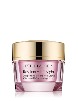 Resilience Lift Night Face & N