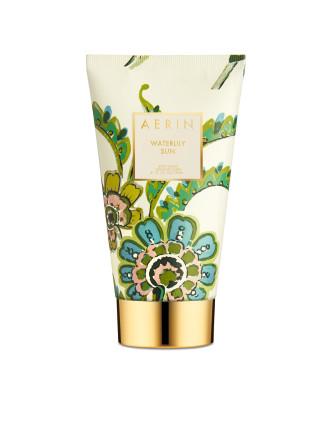 Waterlily Sun Body Cream