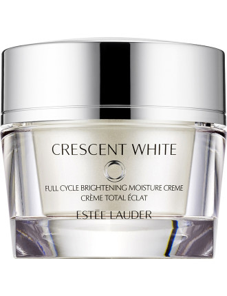 Crescent White Full Cycle Brightening Moisture Creme