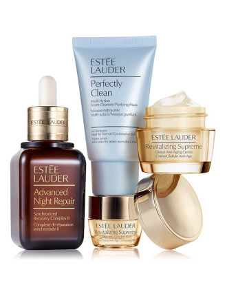 Global Anti-Ageing Repair Set