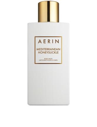 Mediterranean Honeysuckle Body Wash