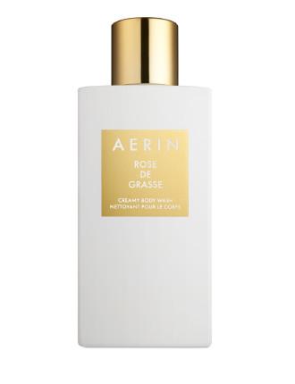 Rose De Grasse Creamy Body  Wash