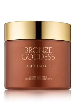Bronze Goddess Whipped Body Creme