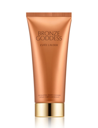 Bronze Goddess Exfoliating Body Cleanser