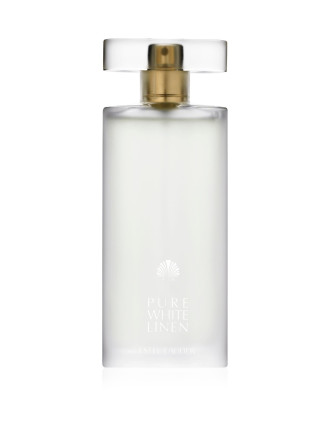 Pure White Linen Eau de Parfum Spray 30ml