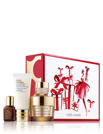 Revitalize + Glow for Firmer, Youthful-Looking Skin