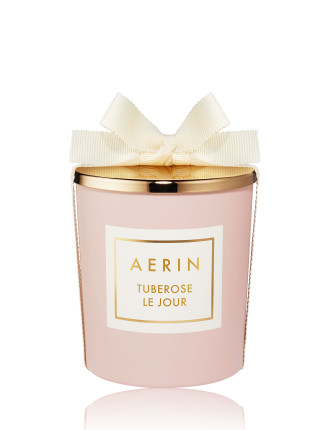 AERIN Tuberose Le Jour Candle