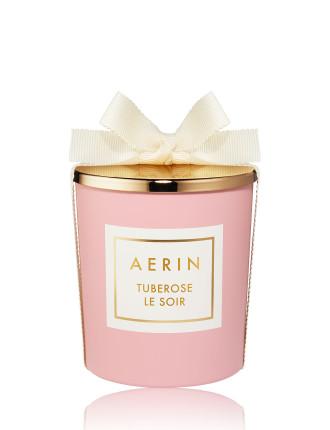 AERIN Tuberose Le Soir Candle