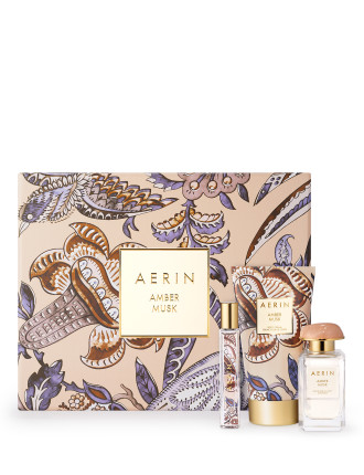 Aerin Amber Musk 3 Piece Mothers Day Set