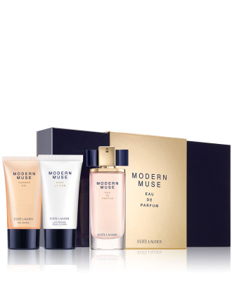 Modern Muse Limited Time Trio